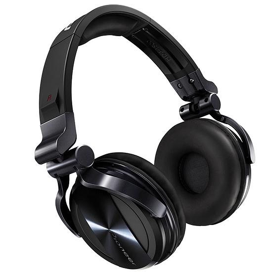 Pioneer HDJ-1500-K PRODJ Headphone Soundproof (BL) :: Euro