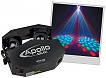 JB LED Apollo DMX 92 Power